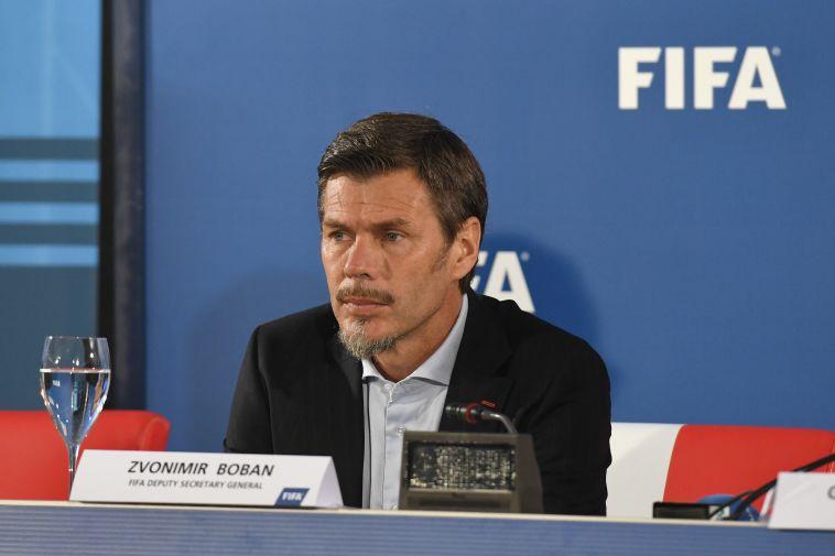 """בובאן. עזב את פיפ""""א לטובת הקבוצה הישנה. (Claudio Villa/Getty Images)"""