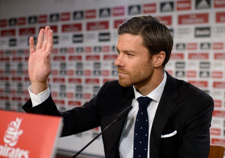 """""""תמיד אהבתי לשלוט במשחק"""" (DANI POZO/AFP/Getty Images)"""