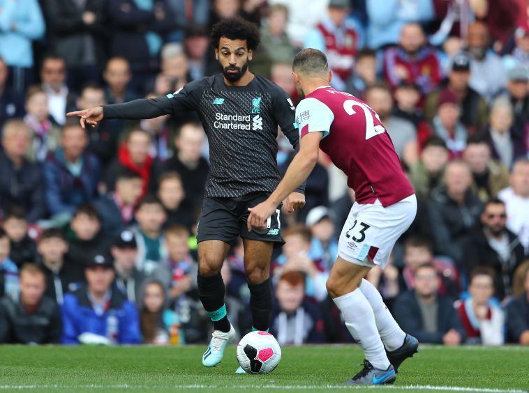 ליברפול רוצה לשמור על מאזן מושלם. (Matthew Lewis/Getty Images)