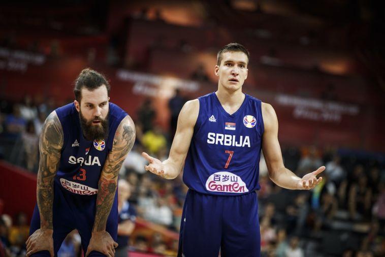 בוגדן בוגדנוביץ'. היה מצוין אבל זה לא הספיק (FIBA)