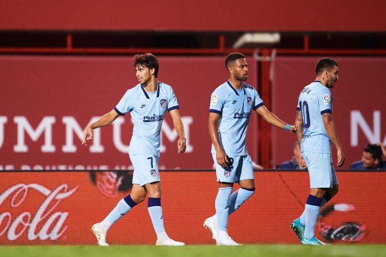 שער של הפורטוגלי הצעיר הבטיל את הניצחון (Alex Caparros/Getty Images)