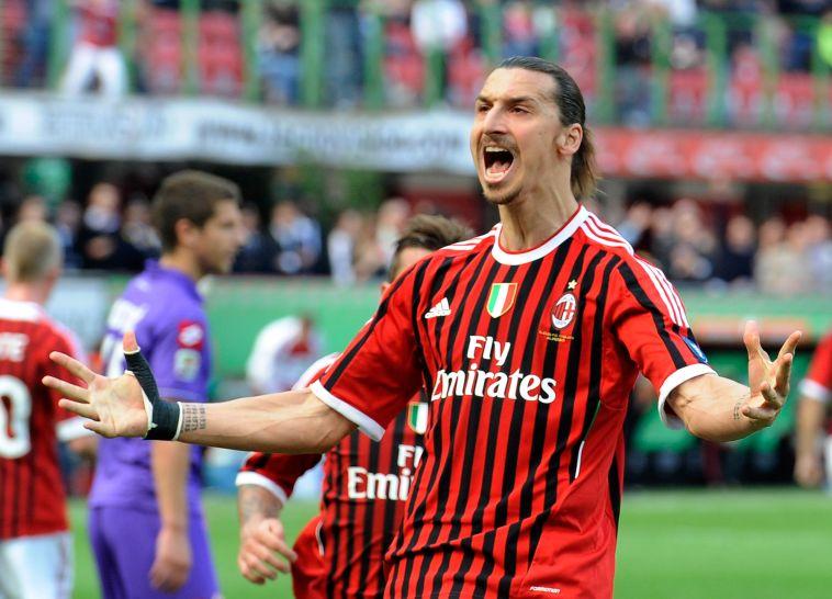 """בדרך לקדנציה שנייה במילאן? """"זה הבית בשבילי"""" (Claudio Villa/Getty Images)"""