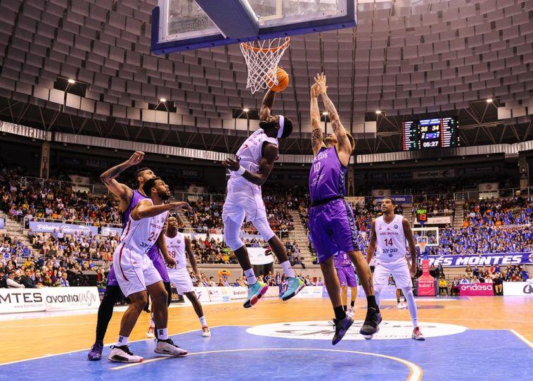 בריימו. יותר איבודים מנקודות (אתר FIBA)