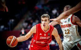 סרביה מול רוסיה