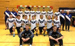 נבחרת הנוער בכדוריד