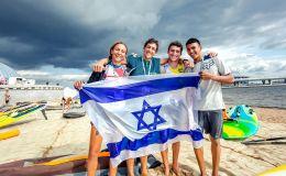 הגולשים הישראלים חוגגים